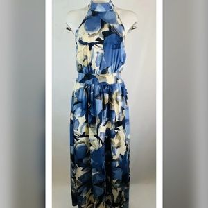 Filly Flair Floral Maxi Dress